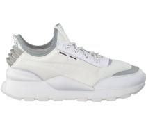 Weiße Puma Sneaker Rs-0 Optic POP Heren