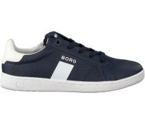 Blaue Bjorn Borg Sneaker T307 Low Prf K