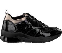 Schwarze Liu Jo Sneaker Karlie 14 Sneaker