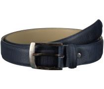 Blaue Rehab Gürtel Belt Buffalo
