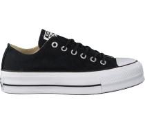 Black shoe Chuck Taylor 560250C