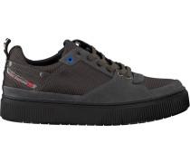 Graue Diesel Sneaker S-Danny LC II