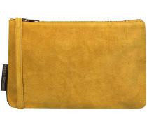 Gelbe Umhängetasche 261010042