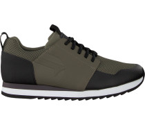 green G-Star Raw shoe Deline II