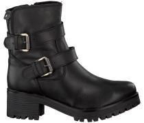 Schwarze Omoda Biker Boots 25595