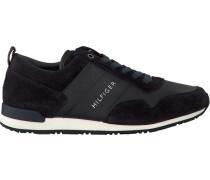 Blaue Tommy Hilfiger Sneaker Maxwell 11C1