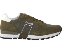 green Bjorn Borg shoe LOW CVS