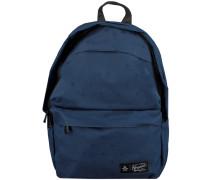 Blaue Rucksack Chatham AOP Pete Backpack