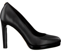 Schwarze Michael Kors Pumps Ethel Pump