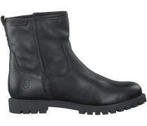Schwarze McGregor Ankle Boots Blair