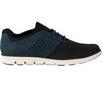 Blaue Timberland Sneaker Bradstreet F/L Oxford