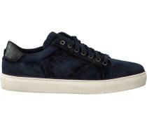 Blaue Greve Sneaker Club Zone
