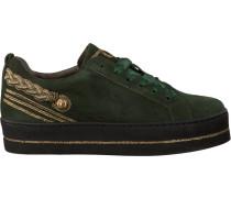 Grüne Maripe Sneaker 25750