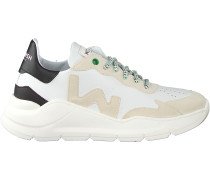 Sneaker Low Vegan