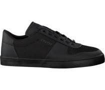 Schwarze Cruyff Classics Sneaker Tactic