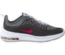 Schwarze Nike Sneaker Nike Air Max Axis (gs)