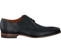 Blaue Van Lier Business Schuhe 1918902