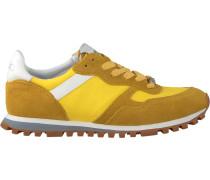 Gelbe Liu Jo Sneaker Alexa Running
