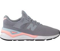 Graue New Balance Sneaker Wsx90