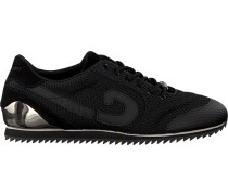 Black Cruyff Classics shoe Ripple