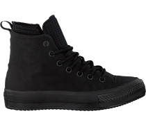 Schwarze Sneaker Chuck Taylor ALL Star WP Boot