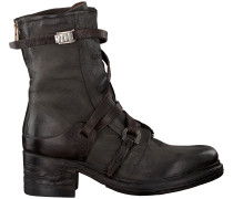 Taupe A.s.98 Schnürboots 261242