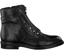 Schwarze Omoda Biker Boots 971266