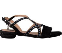 Black Roberto d'Angelo shoe M608