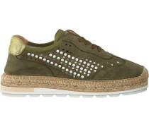 Grüne Kanna Sneaker Kv8185
