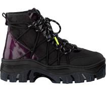 Schwarze Bronx Sneaker Jaxstar