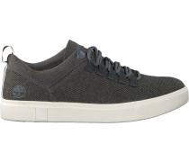 Timberland Sneaker Low Amherst Flexi Knit Ox Blau Herren