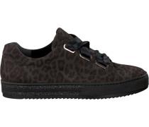 Graue Gabor Sneaker 505