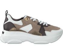 Taupe Kennel & Schmenger Sneaker 26500