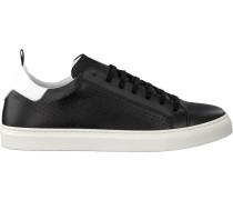 Schwarze Antony Morato Sneaker Low Mmfw01252