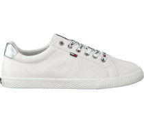 Weiße Sneaker Tommy Jeans Casual Sneaker