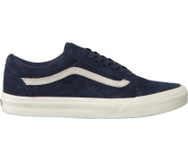 Blaue Vans Sneaker OLD Skool MEN