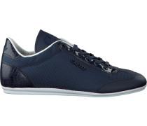 Blaue Cruyff Classics Sneaker Recopa Classic