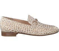Beige Maripe Loafer 30180