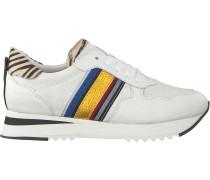 Weiße Maripe Sneaker 28650