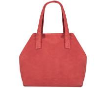 Rote Fred de la Bretoniere Handtasche 232010029