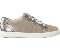 Beige Hassia Sneaker 1321