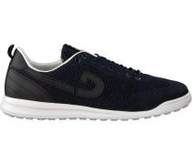 Blaue Cruyff Classics Sneaker Indoor Support