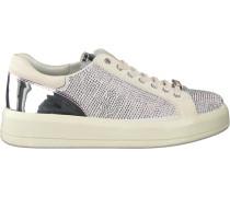 Weiße Liu Jo Sneaker KIM 07