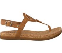 Brown Ugg Shoe Ayden Ii