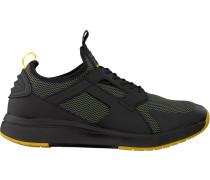 Grüne Antony Morato Sneaker Mmfw00985 Le500031
