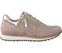 Beige Gabor Sneaker 318