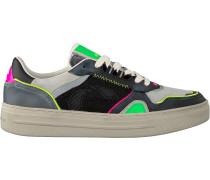 Mehrfarbige/bunte Crime London Sneaker Low Mars