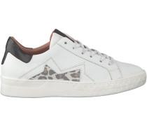 Weiße Mjus (Omoda) Sneaker 1150001