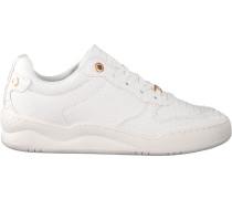 Weiße Mexx Sneaker Cibelle