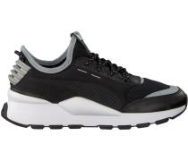 Schwarze Puma Sneaker Rs-0 Optic POP Heren